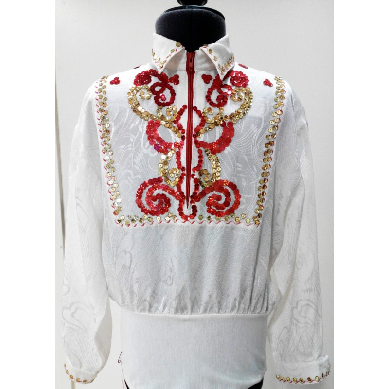 Blouse for boy
